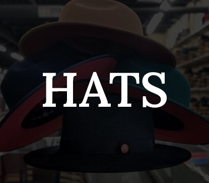 shop mens hats